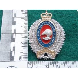 Royal N.Z Infantry Regt Cap Badge