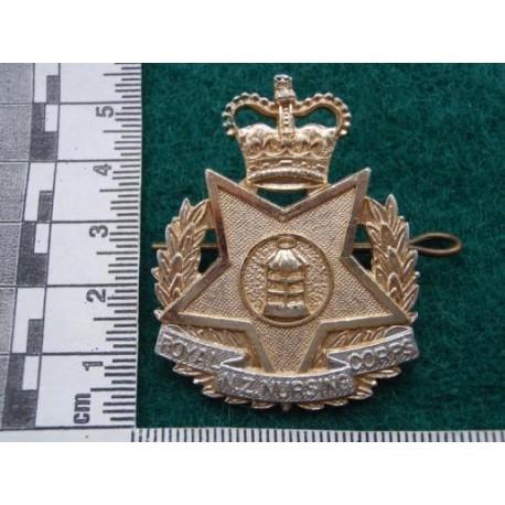 Royal N.Z Nursing Corps Hat Badge
