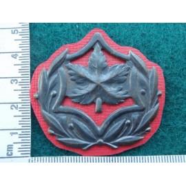 I.D.F Sergeant Major 'Rav-samad Yekhidati' Sleeve Badge