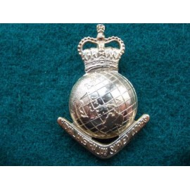 Royal Australian Survey Corps Hat Badge