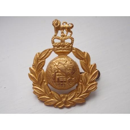 Royal Marines Senior NCO's Beret Badge