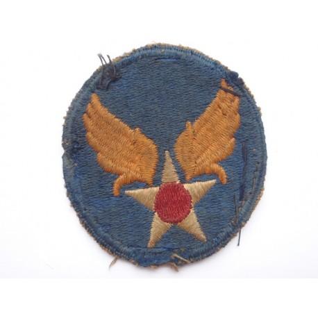 WW2 U.S.A.A.F Patch