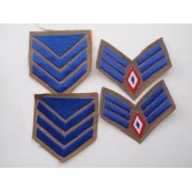 Philipines Air Force Rank Badge