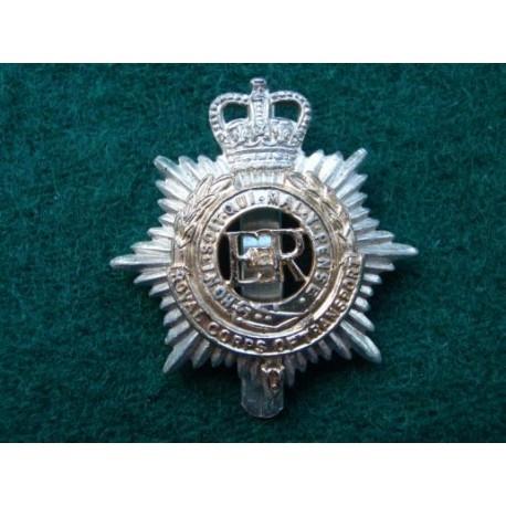 Anodised R C T Cap Badge Gradia Military Insignia