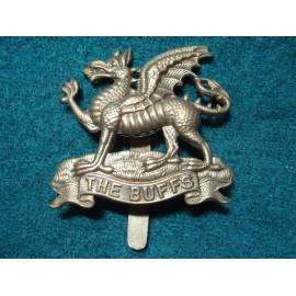 The Buffs (East Kent Regt) Cap Badge