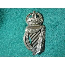 Royal Ulster Constabulary Cap Badge