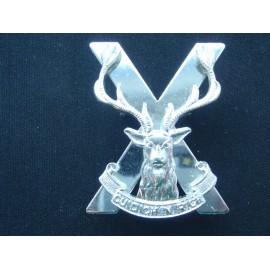The Highland Brigade 1959-68 Anodised Cap Badge