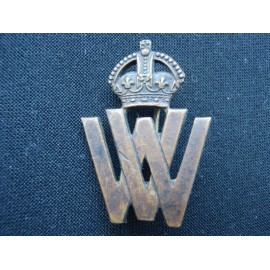 WW1 War Workers Lapel Badge