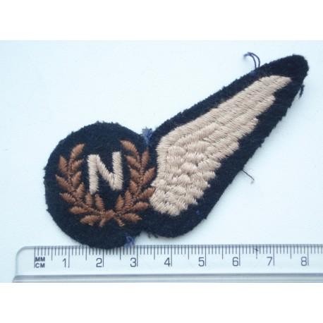 WW2 Navigators Wing