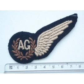 WW2 AG ( Air Gunners) Wing