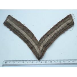 WW1/2 Lane Corporal Stripe