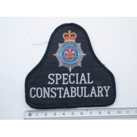 Dyfed Powys Special Constabulary Patch