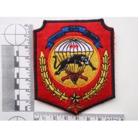 Thailand Para/Special Forces Patch