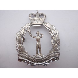 Royal Observer Corps Q/C Cap Badge