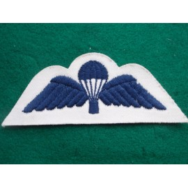 Royal Navy Parachute Qualification Wing