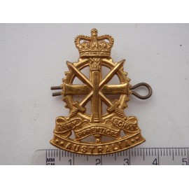 Australian Army Apprentices School 1953/60 Hat Badge