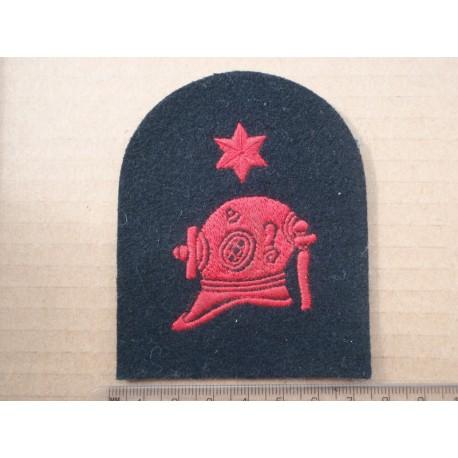 Royal Navy Divers Trade Badge