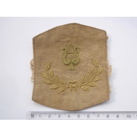 WW1 U.S Army Band Sleeve Badge