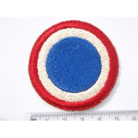 WW2 U.S Army Ground Forces Replacement Depot Patch