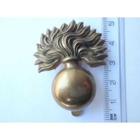 WW1/2 The Grenadier Guards Cap Badge