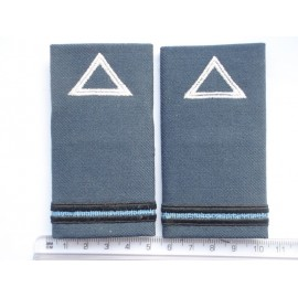 RAF or Foreign A/F Shoulder Slides