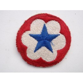 WW2 US Army Service Forces Patch