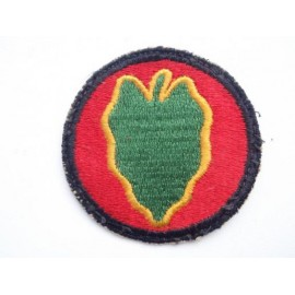 WW2 US Hawaiian Division Patch
