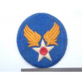 WW2 US Army Air Force Cap Badge