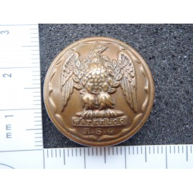 The Royal Scots Greys (2nd Dragoons) Button