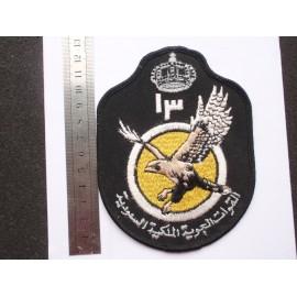 JOrdanian Airforce FLight Suit Patch