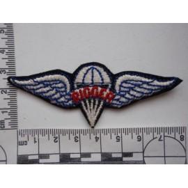 US Army Para Rigger Wing