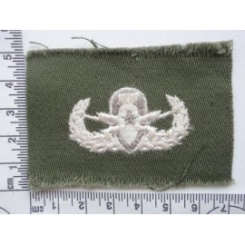 US Army Bomb Disposal Badge