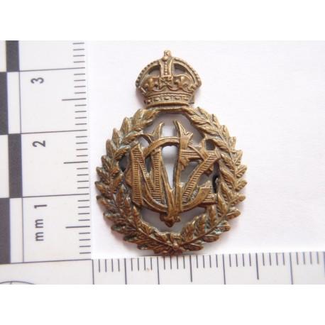WW1 New Zealand Veterinary Corps London made Collar