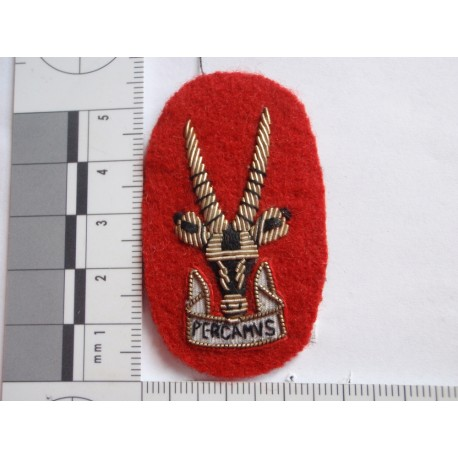 S.W Africa Territiry Army Officers Beret Badge