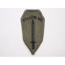 US Infantry School Patch
