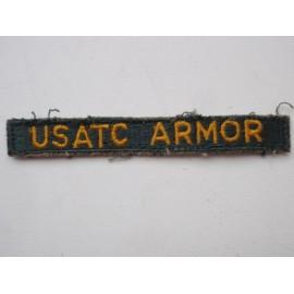 USATC ARMOR Title