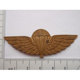 S.A.S Tropical Brass Wings