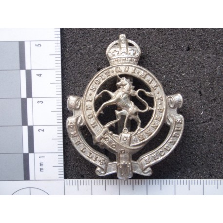 WW2 The Governor Generals Horse Guards Cap Badge