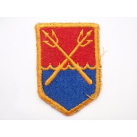 WW2 Eastern Defence Command Patch