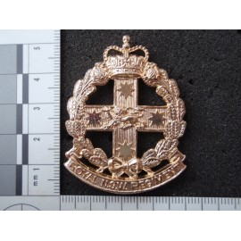 Australian Royal New South Wales Regt Cap Badge