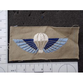 Australian SAS Parachutists Wings