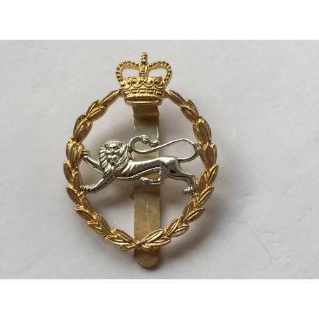 The Kings own royal border regiment cap badge