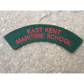 East Kent Maritime School