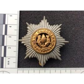 The Cheshire Regt Cap Badge