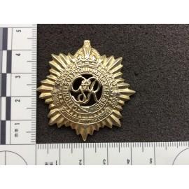 WW2 R.C.A.S.C Cap Badge