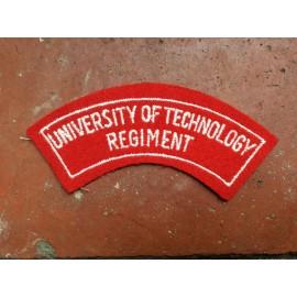 University of Technology Title