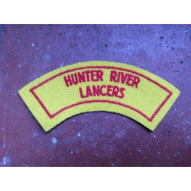 Hunter River Lancers Title 1948 - 1960