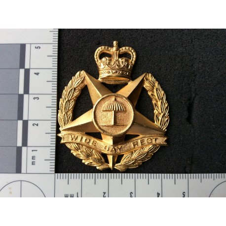 Australian 47th Inf Bn (Wide Bay) Hat Badge