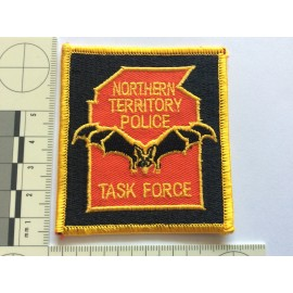 Australian Northen Territory Police Task Force