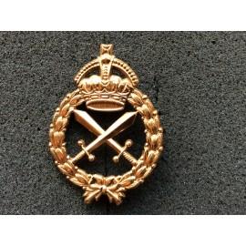 Australian Provost Corps 1953-60 Cap Badge